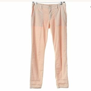Joie NWT Baby Pink Pants